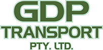 GDP Transport banner